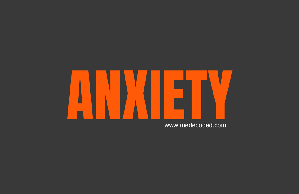 Unmasking Anxiety In Autism >> Anxiety Me Decoded